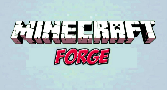 minecraft-forge-api