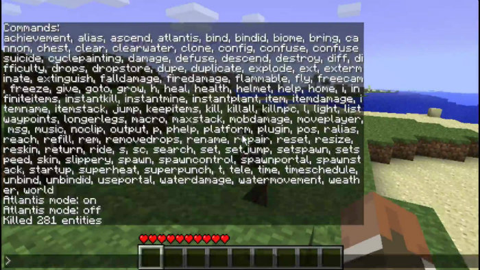 move plane in minecraft with Single Player  Mands Mod on 50 Fab Holidays For 2016 34369219 as well Watch further Spacetecinfo wordpress additionally Underwater Wallpapers additionally Cuphead Is Stupidly Hard Stupidly Beautiful And I Love It.