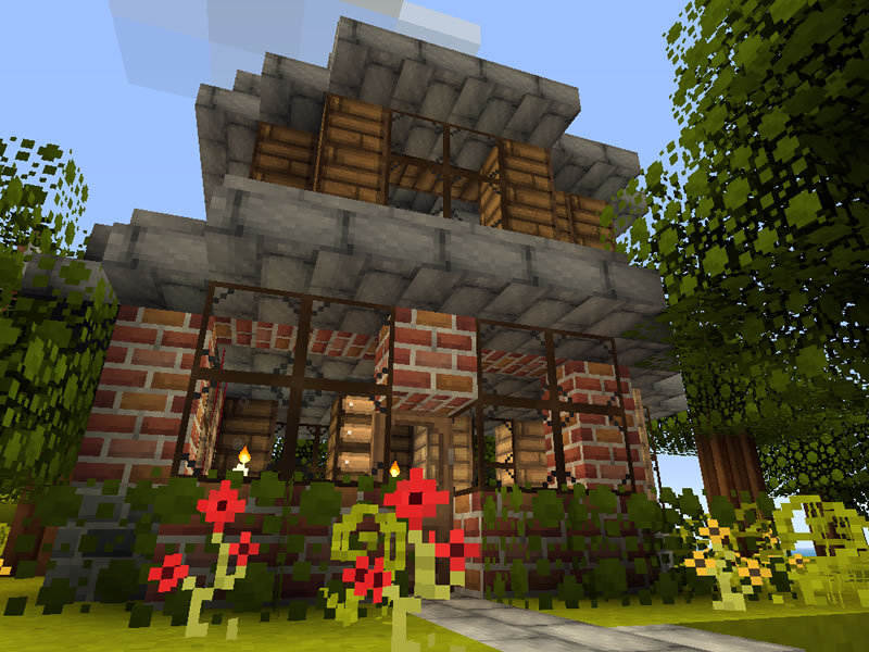 good-morning-craft-texture-pack