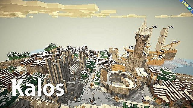 kalos-resource-pack