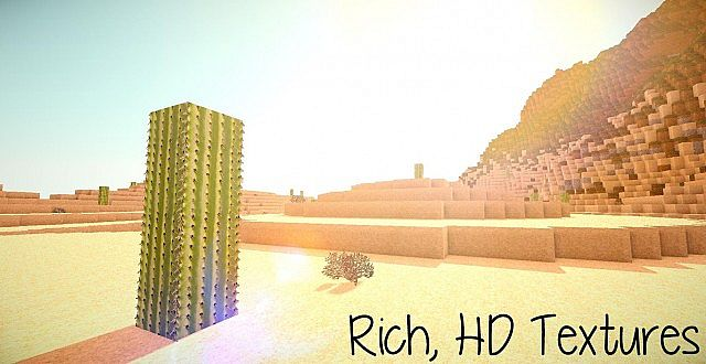 life-hd-texture-pack