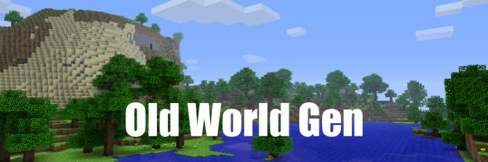 old-world-gen-mod