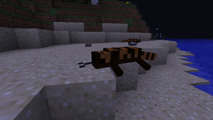 reptile-mobs