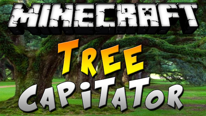 minecraft-treecapitator