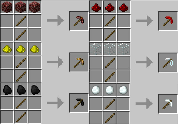 how to use commands to create pre-enchanted items