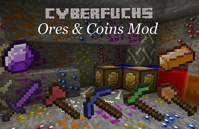 ores-and-coins-mod-10