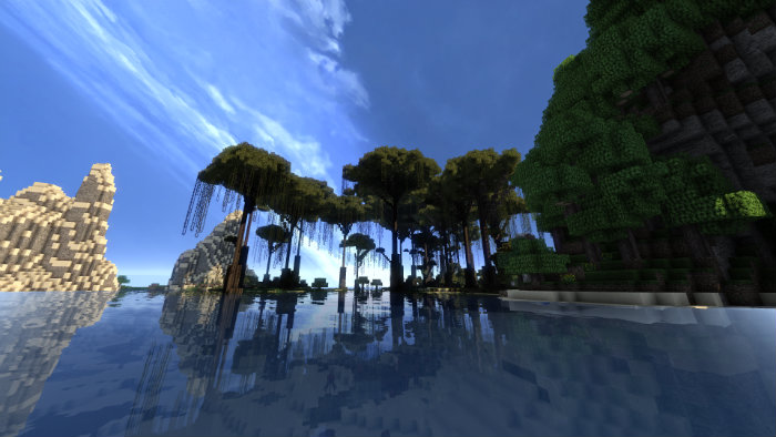 chocapic13s-shaders-mod
