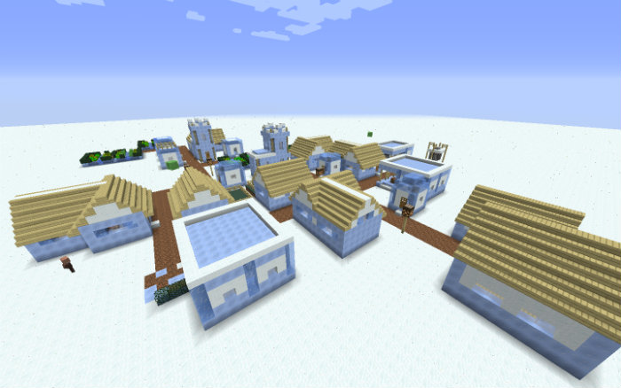 village-up-ice-mountain