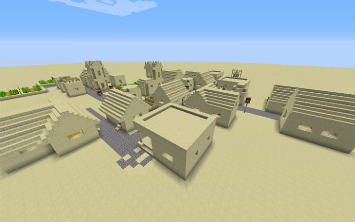 village-up-desert