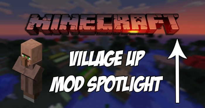 village-up-mod