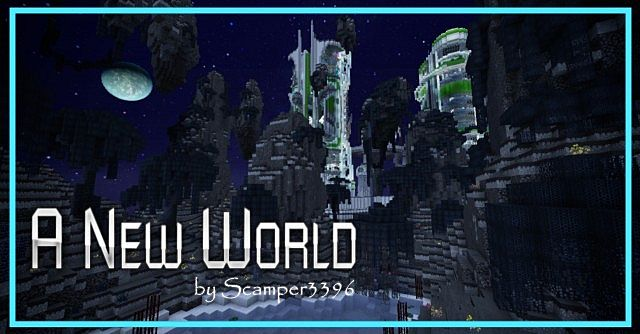 a-new-world-resource-pack