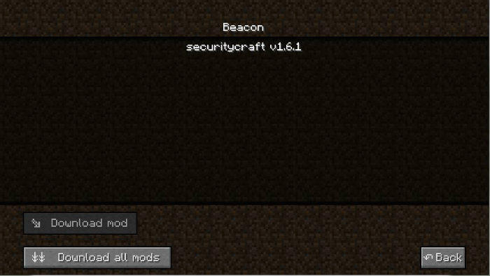 beacon-minecraft