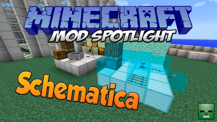 schematica mod for minecraft ./../..  minecraftsix, schematic
