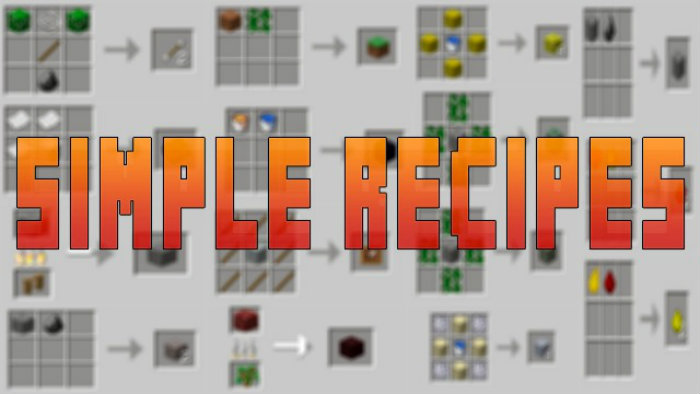 simple-recipes-mod-1