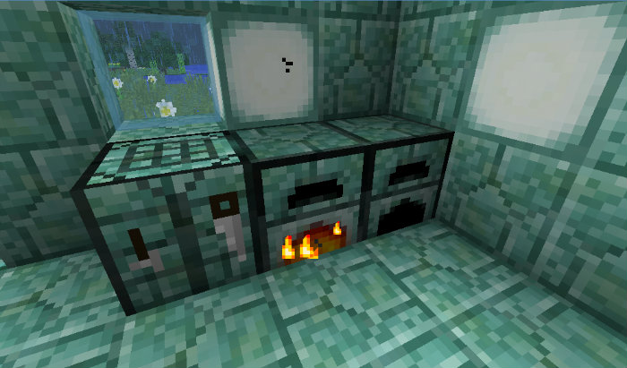igneous-additions-mod