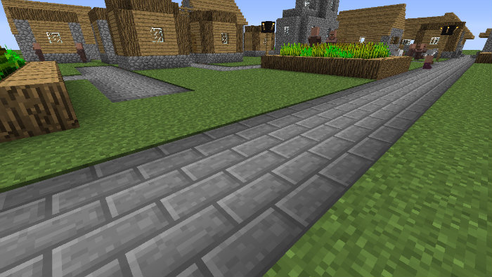 road-blocks-minecraft