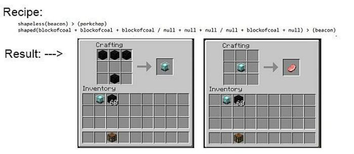 custom-recipes-minecraft