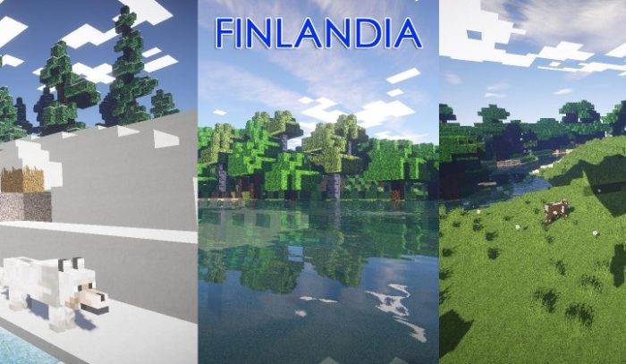 finlandia-resource-pack