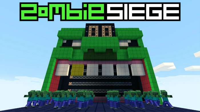 zombie-siege-map-minecraft