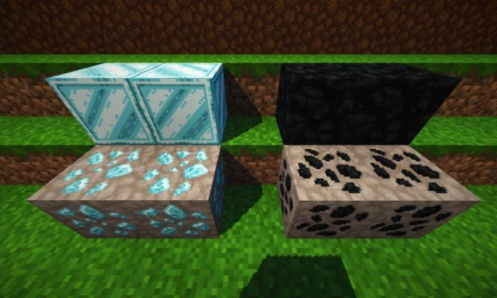 4-color-texture-pack
