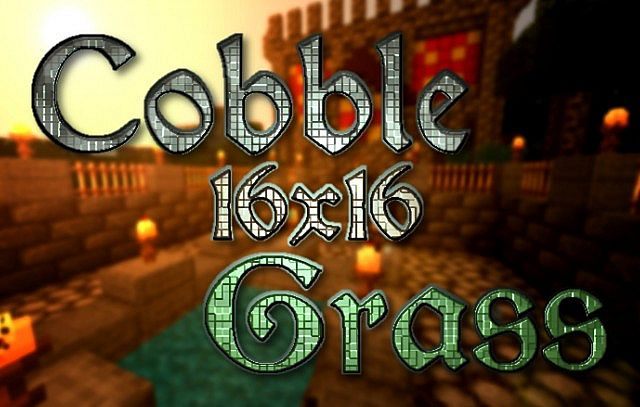 cobblegrass-resource-pack