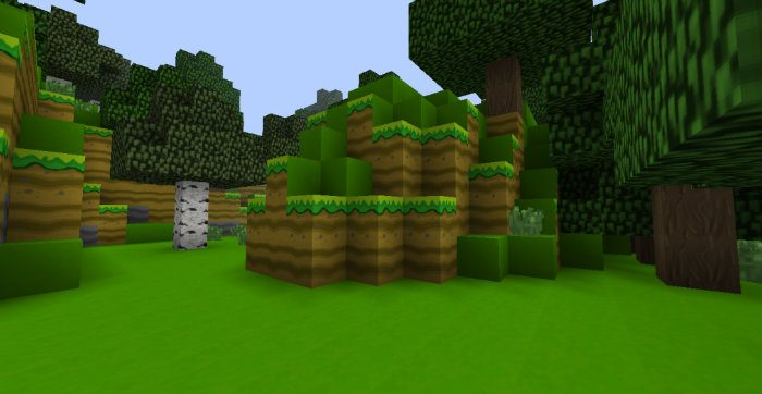 mikev-texture-pack