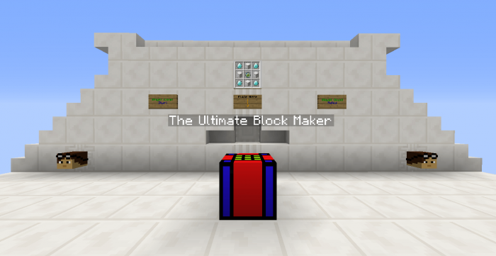 the-ultimate-block-minecraft