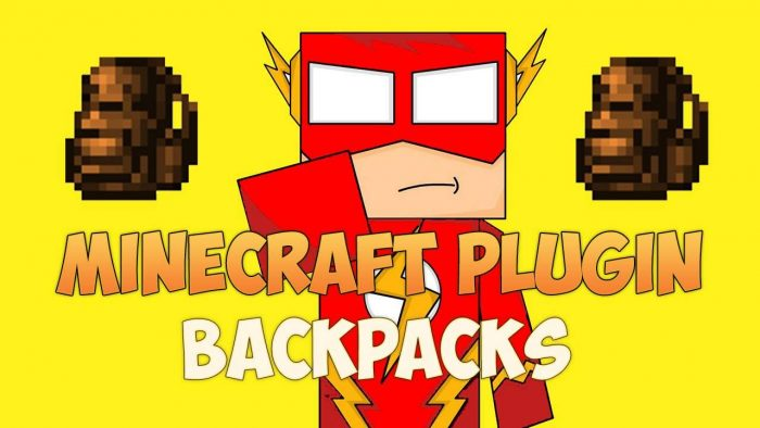 backpack-item-bukkit-plugin