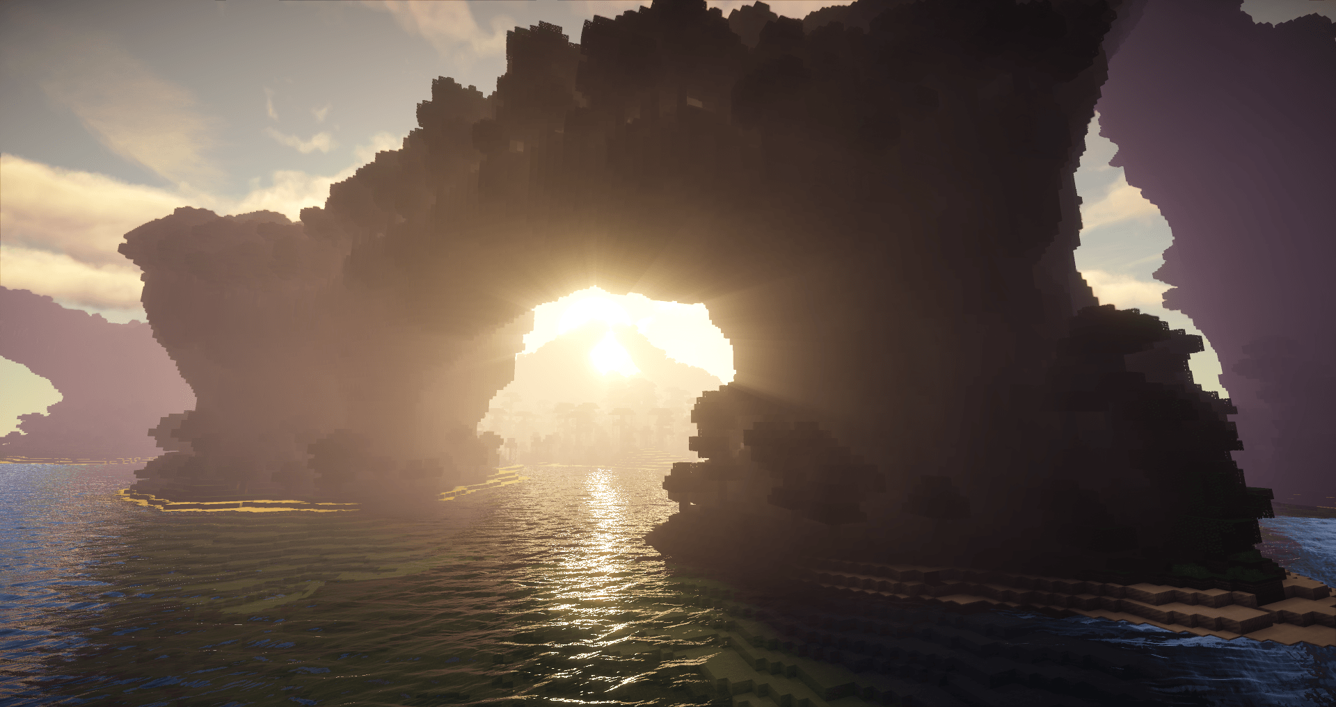 most realistic minecraft shaders