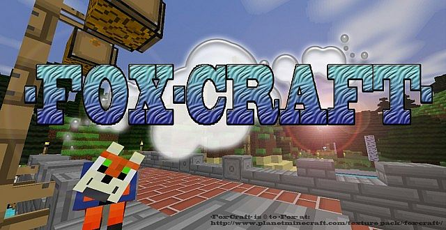 fox-craft-resource-pack