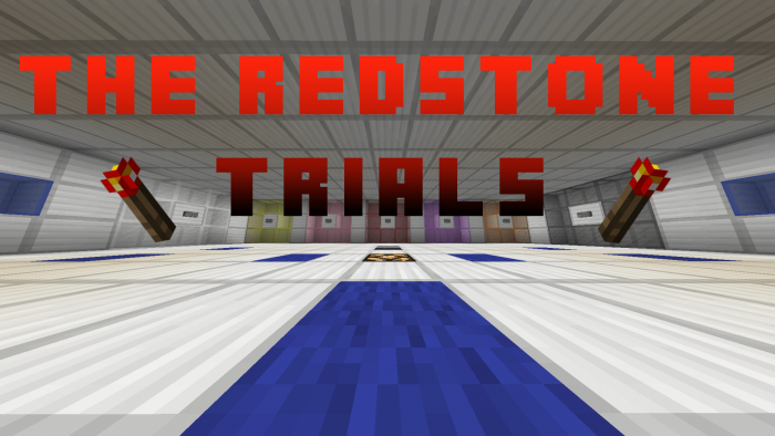 The-Redstone-Trials-map