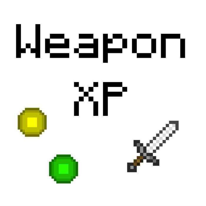 Weapon-XP-Mod-minecraft-700x700