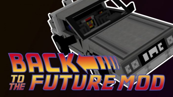 back-to-the-future-mod