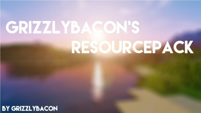 grizzlybacons-resource-pack
