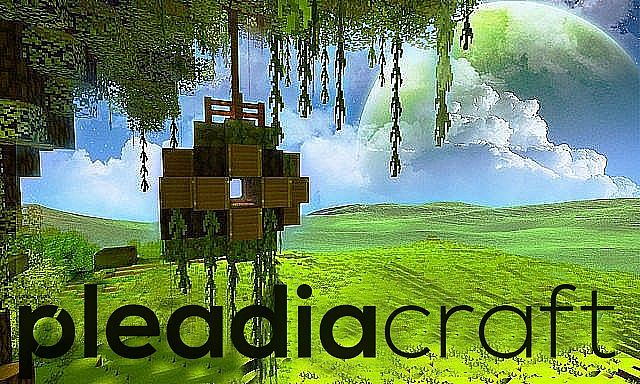 pleadiacraft-texture-pack