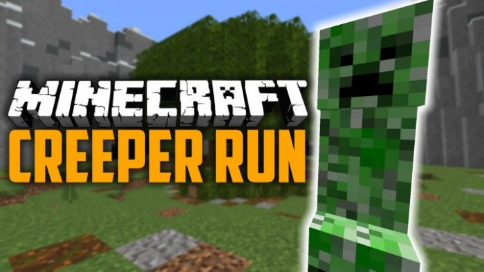 creeper-run-map