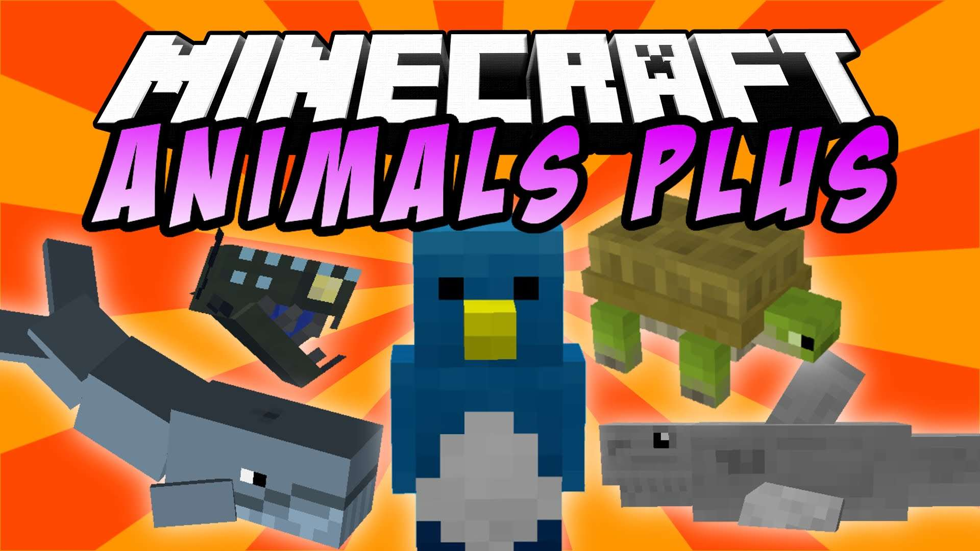 how to keep animals in minecraft