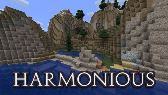 harmonious-resource-pack