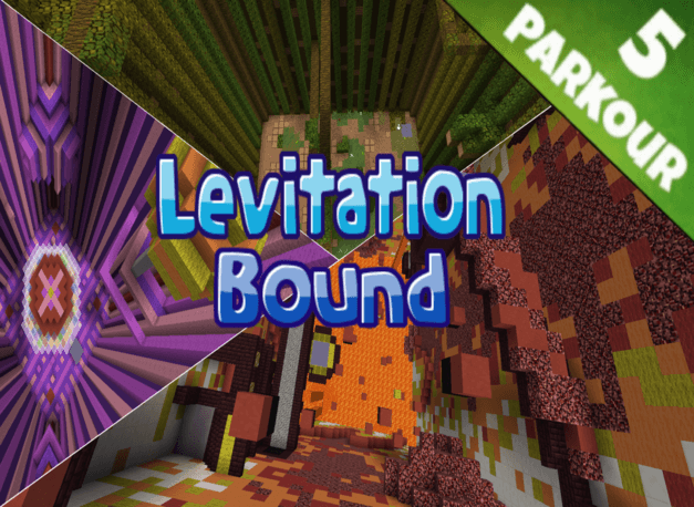 levitation-bound-map