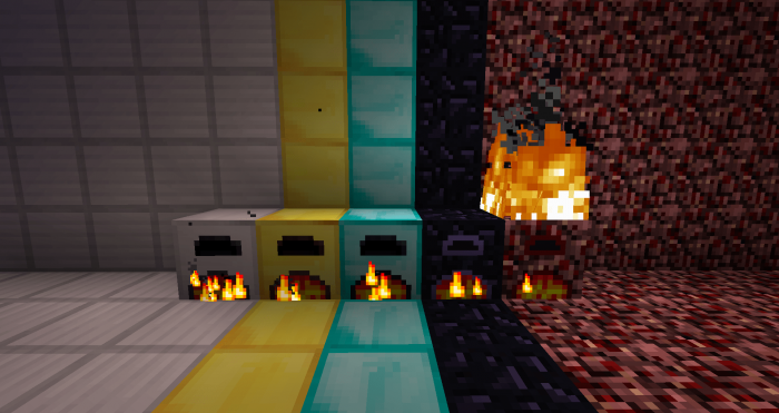 more-furnaces-mod