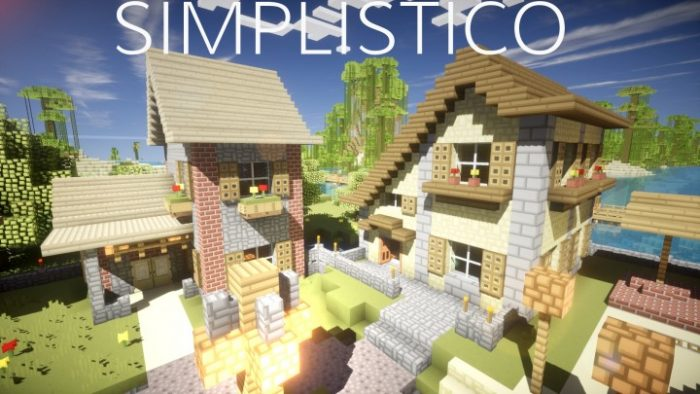 simplistico-resource-pack