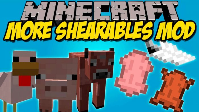 more-shearables-mod