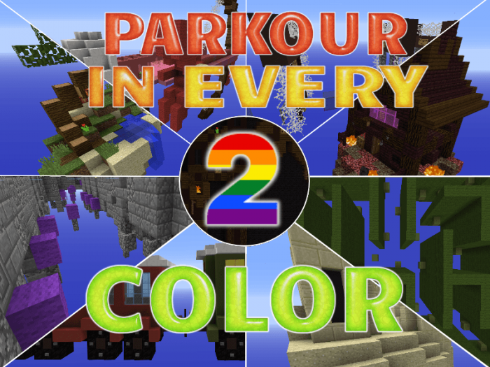 parkour-in-every-color-2-map