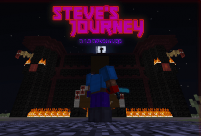 steves-journey-map