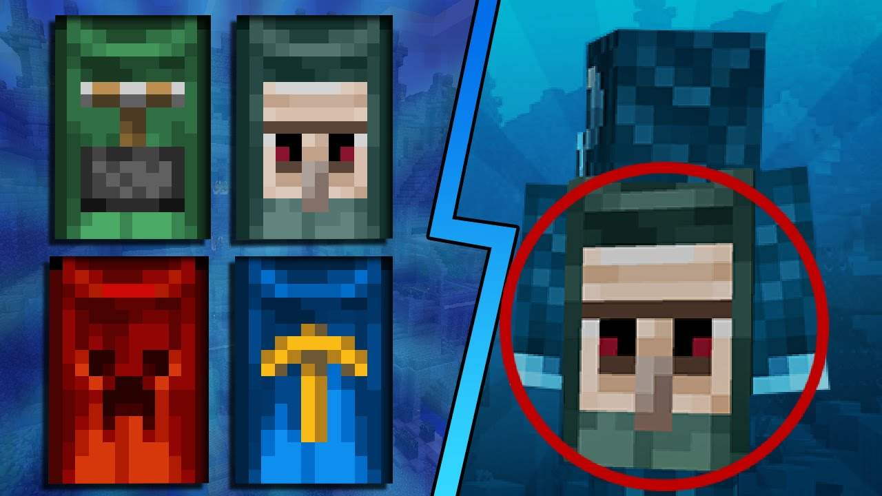 Advanced capes mod for minecraft minecraftsix for Cape designs