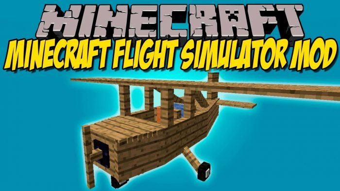 flight-simulator-mod