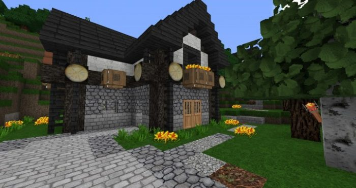 aluctral-classical-texture-pack