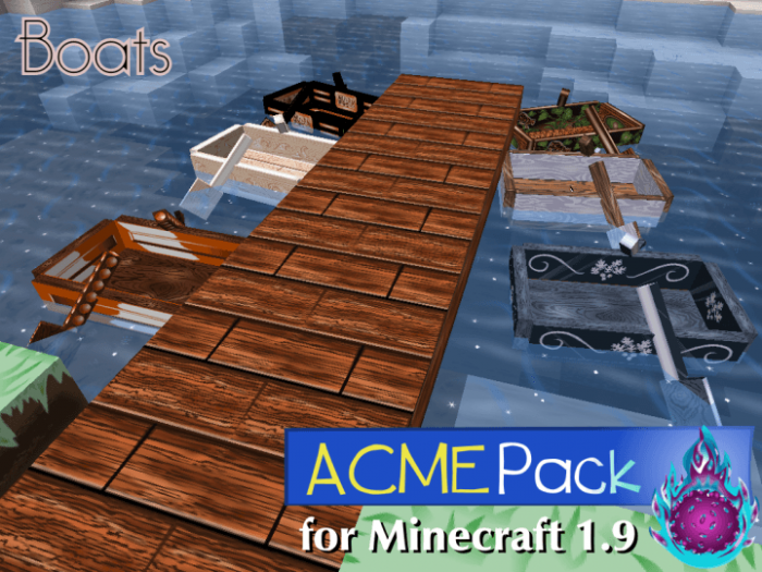 acme-texture-pack