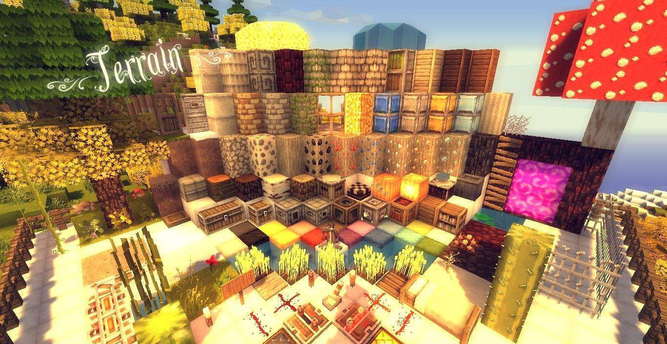 Recently Updated Minecraft Texture Packs on ...