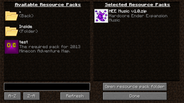 resource-pack-Organizer-mod-700x393